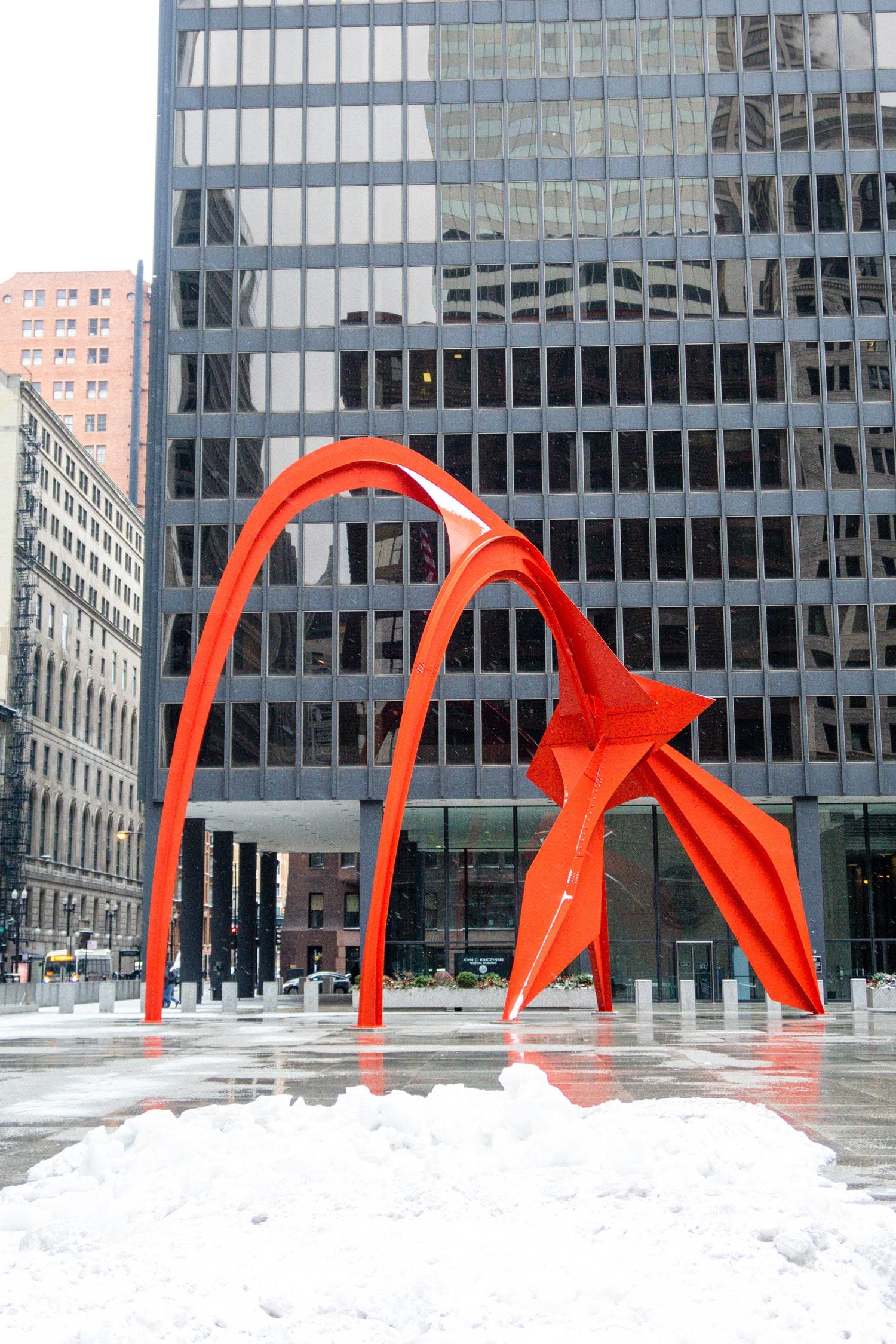 chicago sculpture jmeyering creative - J.Meyering Creative