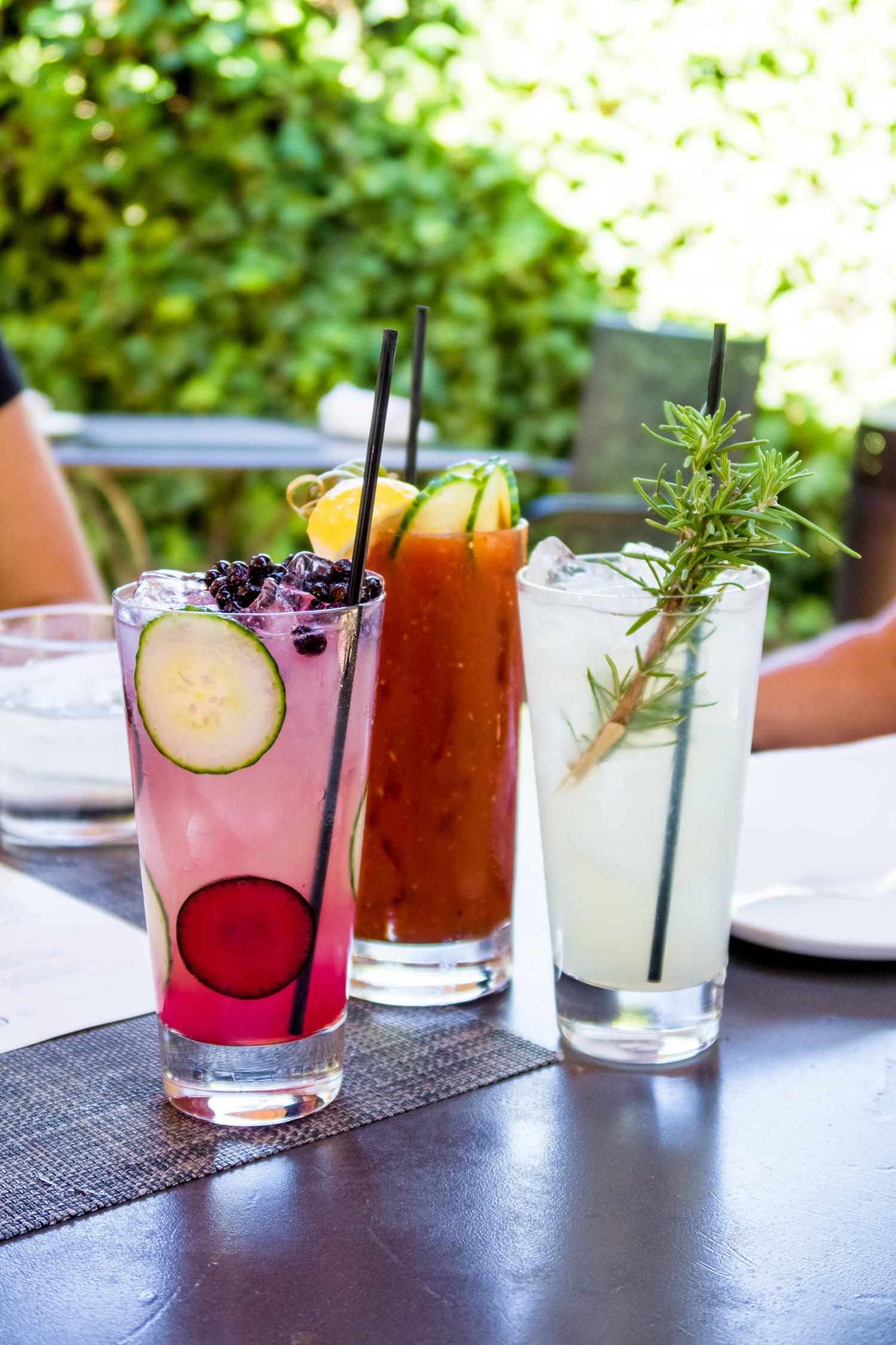 goose gander cocktails jmeyering creative - J.Meyering Creative