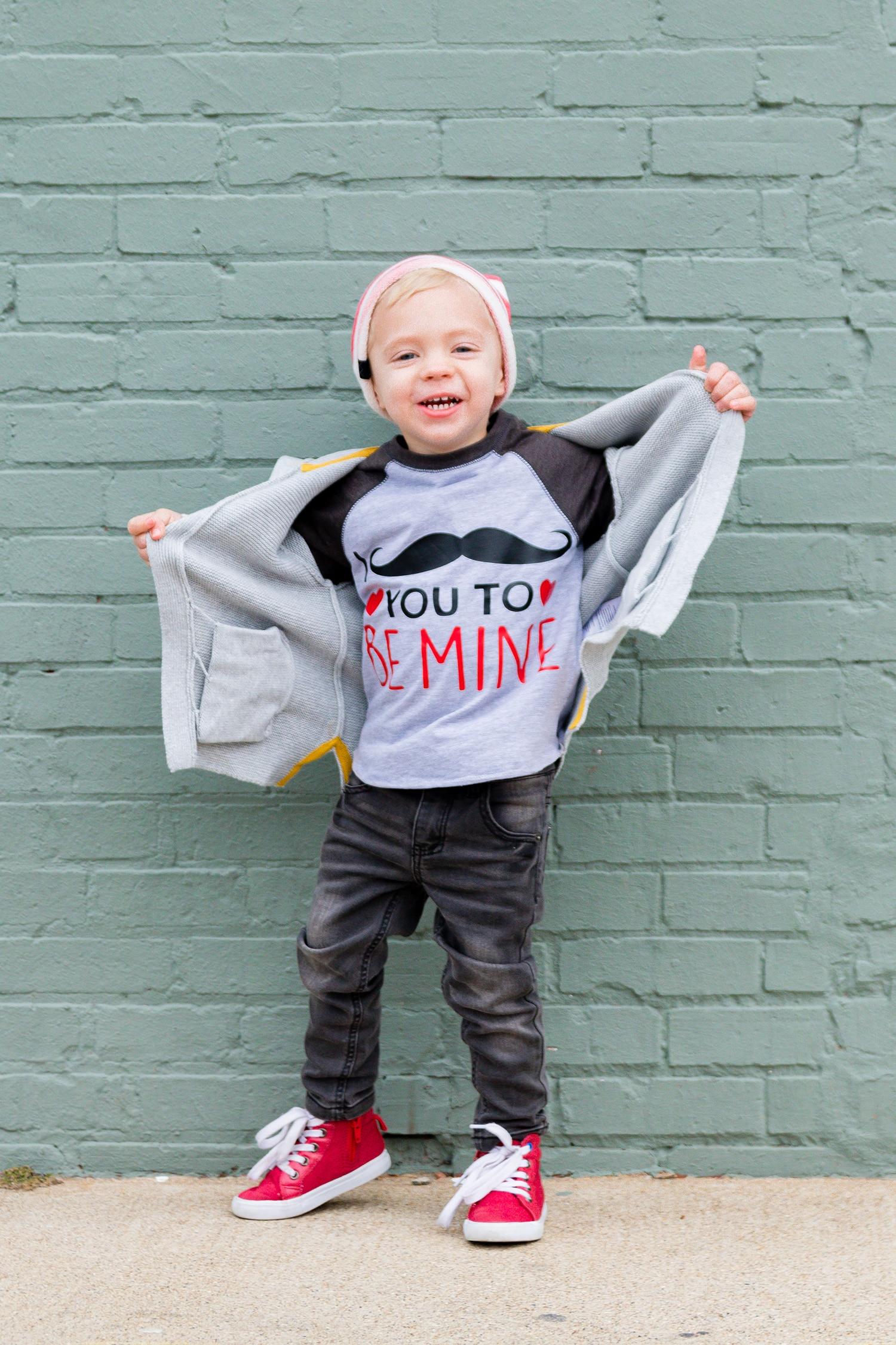 lincoln valentine shirt jmeyering creative - J.Meyering Creative