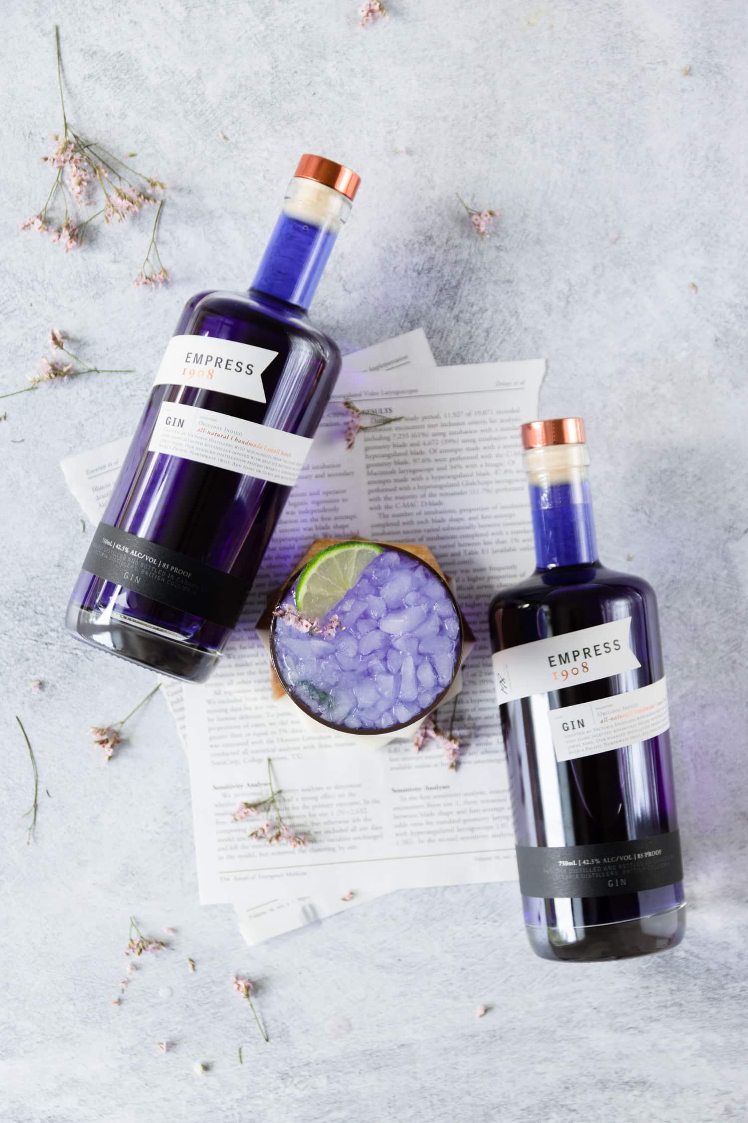 empress gin 1 jmeyering creative - J.Meyering Creative