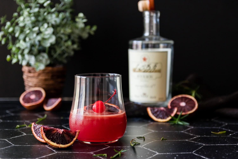 blood orange bourbon sour jmeyering creative - J.Meyering Creative